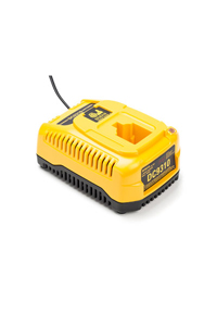 DeWalt DCL030 XR AC adapter / charger (7.2 - 18V, 1.5A)
