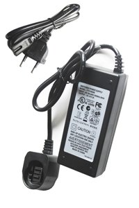 DeWalt DCD935L2 AC adapter / charger (14.4 - 18V, 2A)