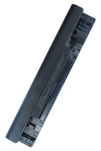 Dell Inspiron i1564 battery (4400 mAh, Black)