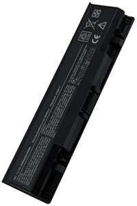 Dell Studio S17 battery (4400 mAh, Black)