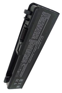 Dell Studio 17 battery (4400 mAh, Black)