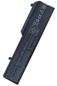 Dell Vostro 1510 battery (4400 mAh, Black)