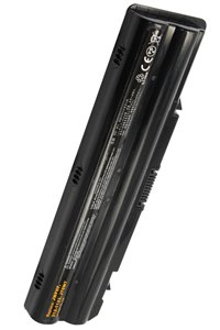 Dell XPS 15 L501X battery (4400 mAh, Black)