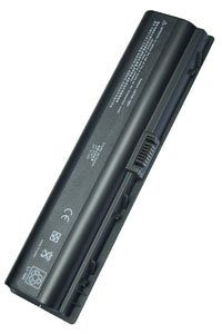 HP Pavilion g6000xx battery (4400 mAh, Black)