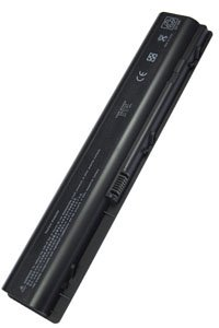 HP Pavilion dv9047ea battery (4400 mAh, Black)