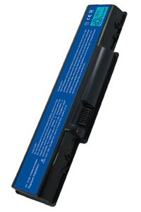 Packard Bell EasyNote TJ65-AU-001 battery (4400 mAh, Black)