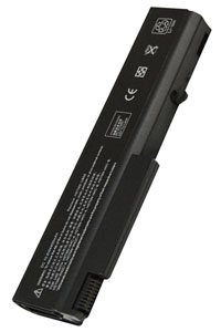 HP EliteBook 6930p battery (4400 mAh, Black)