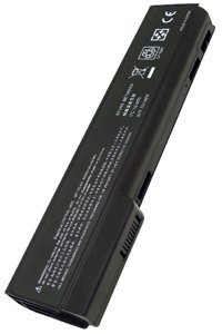 HP ProBook 6460b battery (4400 mAh, Black)