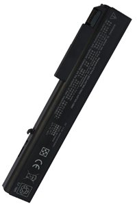 HP EliteBook 8530p battery (4400 mAh, Black)
