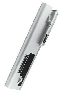 HP 2140 Mini-Note battery (4400 mAh, Silver)