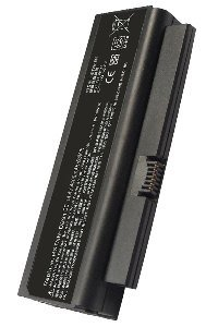 HP Probook 4310s battery (2200 mAh, Black)