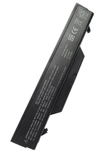 HP ProBook 4510s/CT battery (4400 mAh, Black)