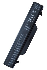 HP ProBook 4510s/CT battery (6600 mAh, Black)