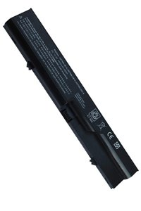 HP 625 battery (4400 mAh, Black)