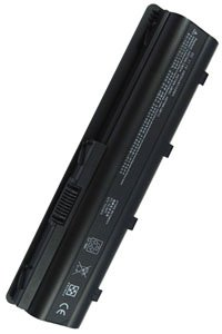 HP Pavilion g62-b20sa battery (4400 mAh, Black)