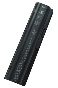 HP Pavilion g62-b20sa battery (6600 mAh, Black)