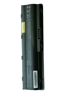 HP Pavilion g72-b42ef battery (8800 mAh, Black)