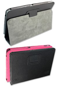 Leather Tablet Case for Acer Iconia Tab A200
