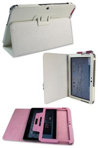 Leather Tablet Case for Samsung GT-P5110 Galaxy Tab 2 10.1