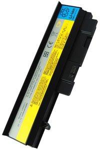 Lenovo IdeaPad Y350-2963-27U battery (4400 mAh, Black)