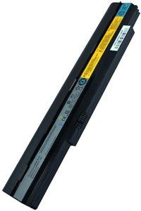 Lenovo ThinkPad K29 battery (4400 mAh, Black)