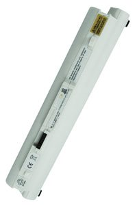 Lenovo IdeaPad S10-2 2957 battery (4400 mAh, White)