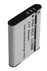 Pentax Optio WG-1 GPS battery (925 mAh)