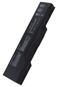 Dell XPS M1730 battery (6600 mAh, Black)