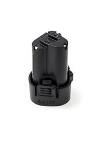 Makita DF330D battery (1500 mAh, Black)