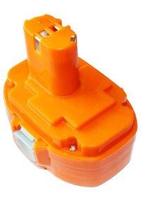 Makita 6391DWPE battery (2000 mAh)