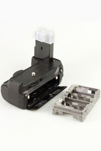 BP-D80 compatible Battery grip for Nikon D80