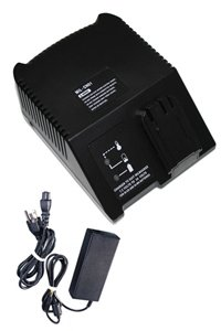 AEG BSB 18 STX AC adapter / charger (7.2 - 24V, 1.5A)