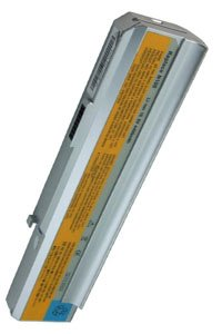 Lenovo 3000 C200 8922 battery (4400 mAh, Silver)