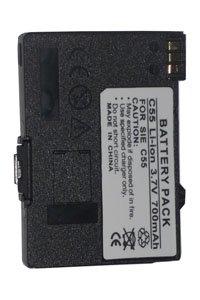Siemens Gigaset SL740 battery (700 mAh)