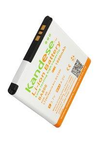 SonyEricsson SOL21 battery (1800 mAh)