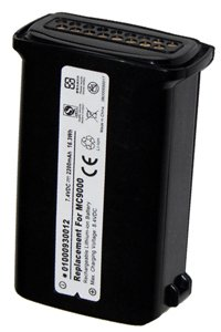 Symbol MC9090-K battery (2200 mAh)