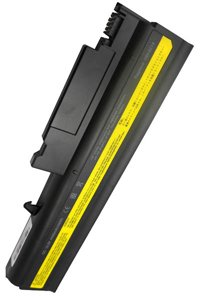 IBM ThinkPad R52 1858 battery (4400 mAh, Black)