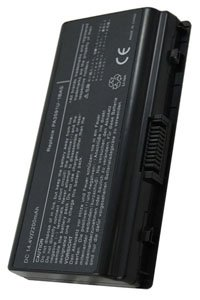 Toshiba Satellite Pro L40-187 battery (2200 mAh, Black)
